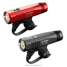 Bicycle Light LED Bike light JETBeam BR10-GT (flashlight, Bicycle light and gun light)