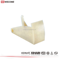VCB Auxiliary Switch Parts Plastic Sign Board