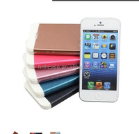 Kaku professional pu leather bubble pack case for iphone 5 5s 5c from alibaba