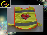Traffic Safety Kids Security Vest