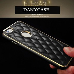 wholesale leather case for iphone 6,channel for iphone case