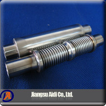 Trustworthy China supplier metal bellows pipe compensator