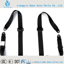 lift latch buckle for car safety belt