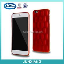 For Iphone 6 Slim Thin TPU Back Case , Soft Tpu gel Cover