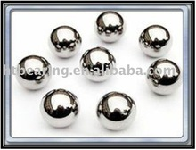 2010 Stainless Steel Balls with good quality