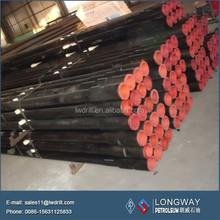 Perforación del pozo de petróleo herramientas - API 5DP aceite tubos de perforación