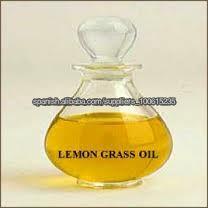Lemongrass Aceite de aromas y fragancias