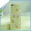 Unique animal shaped mobile phone cases for iphone5/5s