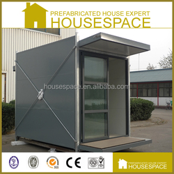 EPS Neopor Waterproof Mobile Sentry Box