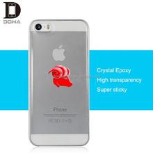 hot funny design gel skin case for iphone