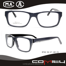 2015 New Model Various Colors Eyeglass Frames Asian Fit