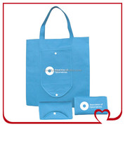 Factory direct sales foldable non woven bags