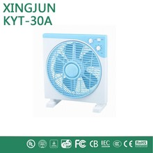 popular 16 inch 40cm box fan/air cooler/2015 new products/made in china