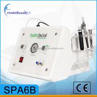 Spa Salon machine oxygen O2 Injection jet peel beauty machine