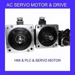 INVT DB100 cool muscle 18w servo motor cm1-c-17l30