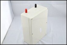 Long recycle lithium 12V 30Ah battery for car and EV solution