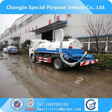 hot sales mini good grand dongfeng foton HOWO fecal suction truck