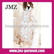 2012 1 piece women casual fashion dress/maxi dress