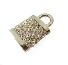 Wholesale Freesample Highspeed code lock usb flash drive for Promotional gifts