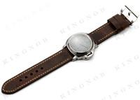 Ремешок для часов CHIMAERA 24 PANERAI Luminor /luminox OP108-BK09