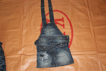 wholesale second hand used jeans children in bales