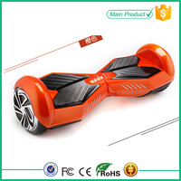 FACTORY SUPPIY!!! two wheels scooter mini standing smart kids drifting electric self balance with bluetooth speaker