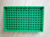 Hot selling plastic crate for quail eggs 150quail eggs