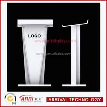 alibaba wholesale modern elegant class church wedding plexiglass rostrum acrylic/pmma speak stand plat dais