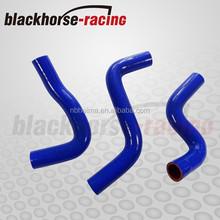 Silicone Radiator Hose For Nissan Skyline GTR R33 R34 RB26DET