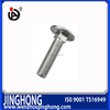 Zinc plated carbon steel metric carriage bolt