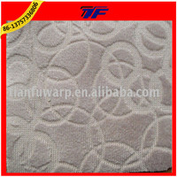50D/24F 75D Popular Polyester Home Textile Sofa Fabric