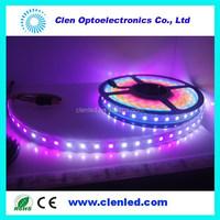 par56 embedded led light swimming pool rope light DMX512 led strip