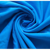Pbt polyester swimming fabric / swimming fabric/poly tricot