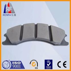 2015 Hot sale factory price car disc brake pad manufacturers