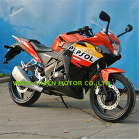 300cc motorcycle racing game