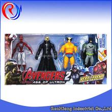 Shantou toys marvel avenger , avenger figures , avenger toy