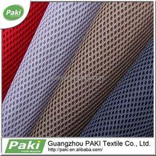 Polyester Sandwich Mesh Fabric Many Patterns Stock Lot