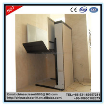 electric wheelchair lift for van