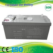 12V 200AH inverter battery for home UPS