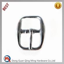 Custom Shape Metal Pin Shoe Buckle For Lady Shoes
