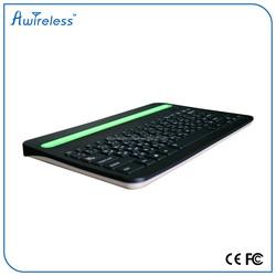 factory price 400mAH battery ABS Bluetooth Keyboard Wholesale Wireless PU Leather Bluetooth Keyboard For Ipad 2/3/4
