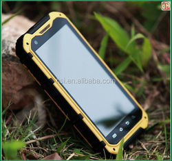 A9 rugged waterproof shockproof dustproof phone A9,smart phone A9 with 3G RAM 1GB ROM 8GB from factory