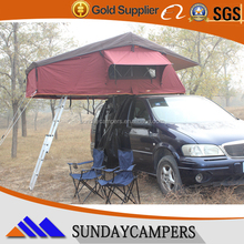 New Products Camp Explore Roof Top Tent