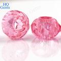 cz pierre zircone cubique perles à facettes en vrac