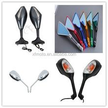 All kinds model of Rear View Mirrors For Honda/Harley/Suzuki/Yamaha/Kawasaki