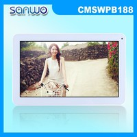"3g WCDMA GSM Tablet PC 10.1"" TN Screen DPS Wifi cmswpb188"