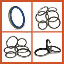 Hydraulic seals, rubber dust,seal dust