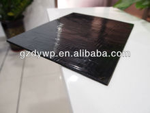 SBS modified asphalt waterproofing roofing felt