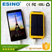 Portable Solar Charger Power Bank Mini Solar Power Bank Solar Energy Power Bank