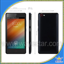 Lot of Stock Android 4.4 Smart Mobile Phone 3G Dual Sim Cheap Price